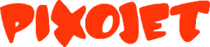 pixojet_logo